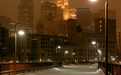 Stone Arch View