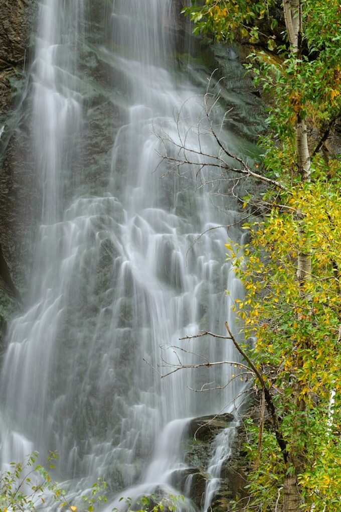 Spearfish Canyon 2014